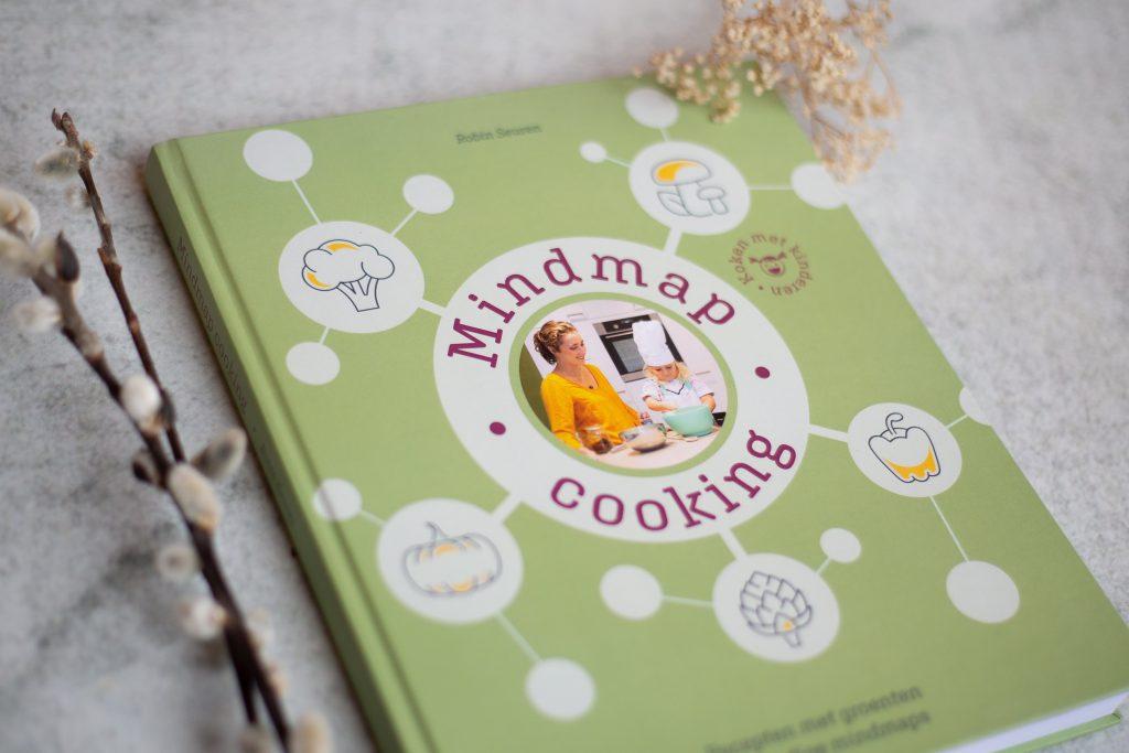makkelijke en gezonde recepten voor het hele gezin, kidsproof recepten mindmapcooking