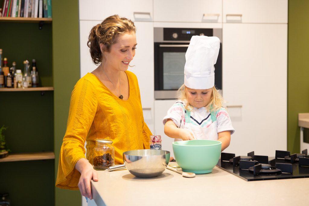 makkelijke gezonde gerechten gezin, gezonde familiegerechten, groente eten kinderen